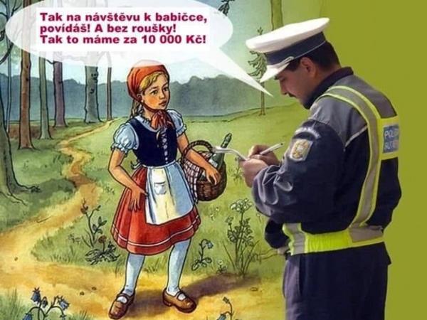 Agilní policie
