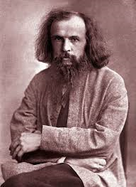 Dmitrij Mendělejev