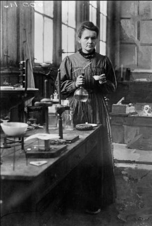 Marie Curie slaví velké výročí